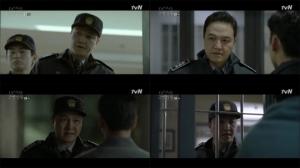 '슬기로운 감빵생활' 정웅인, 변화무쌍 캐릭터로 '반전美 발산'