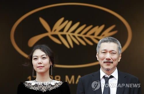 홍상수 감독 이혼소송 첫 재판 10분만에 끝나… 부인 '무대응'