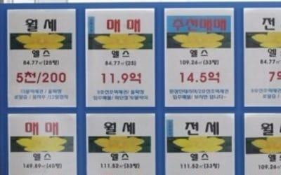 규제에 연휴 여파까지… 10월 부동산업생산 15%↓, '역대급' 급락