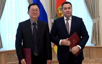 오리온, 유라시아 공략… 러시아에 880억원 투자해 신공장 건설