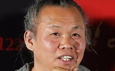 '여배우 폭행 의혹' 김기덕 감독 벌금 500만원에 약식기소