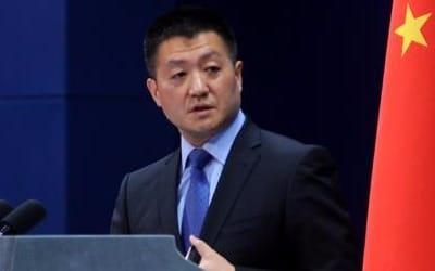 """중국, 미국의 대북 '무조건 대화' 제안 환영… """"대화·협상해결 지지"""""""