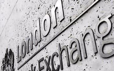 유럽 증시, 미국 FOMC 관망 속 혼조세 출발