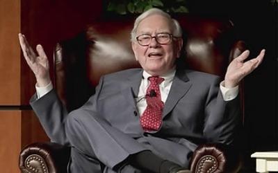 '투자 귀재' 버핏 회사 1주 값이 자그마치 3억2500만원