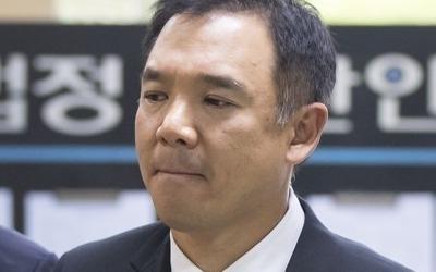"""대법 """"'넥슨 공짜주식' 진경준·김정주 뇌물수수·공여 무죄"""""""