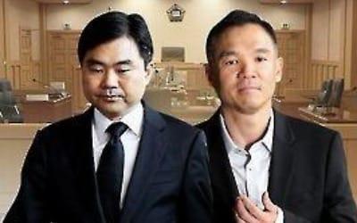 """'20년 친구' 진경준·김정주 왜 뇌물 무죄?… """"직무·대가 무관"""""""