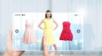 AI 쇼핑 도우미로 돌파구 찾는 백화점 업계