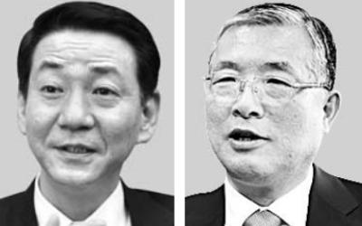 권용원·손복조·정회동·황성호… 금융투자협회장 선거 '4파전'