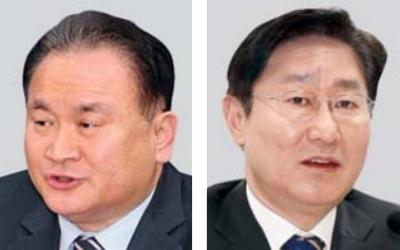 대전·충남·경남·경북·전남… '현역' 빠진 5곳 광역단체장 출마 러시