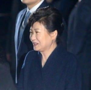 박근혜 전 대통령_한경 DB