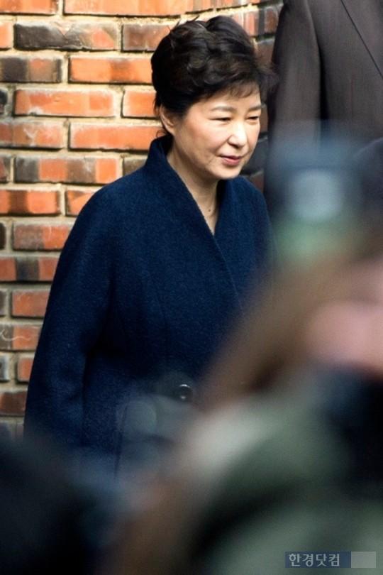 박근혜 재판 대기업 총수들 줄소환