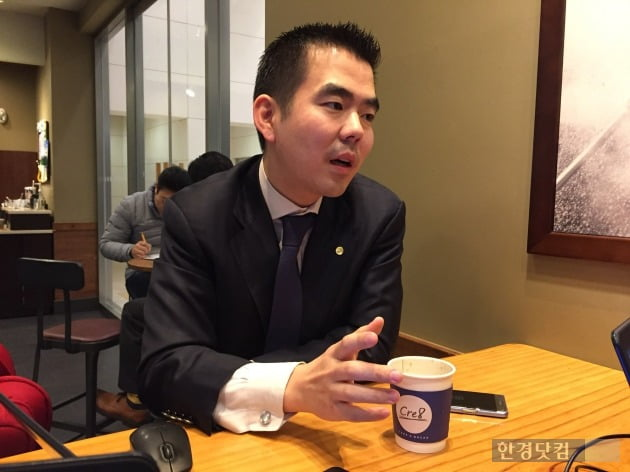 이상우 유진투자증권 연구원. 설지연 기자
