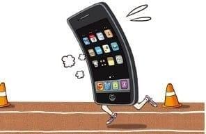 국내 첫 '아이폰 성능 저하' 1인당 220만원 배상 집단 소송