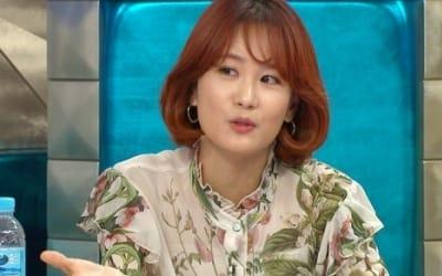 '라디오스타' 김지민