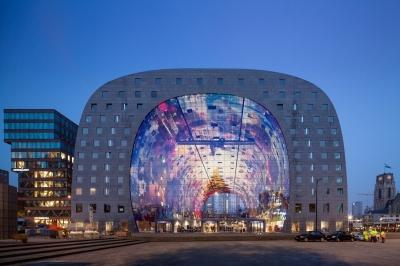 김형진의 네덜란드 탐방기(1) 건축의 도시, 도시 재생의 나라 네덜란드를 가다