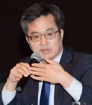 """김동연 부총리 """"보유세 인상 충분히 타당성 있다"""""""