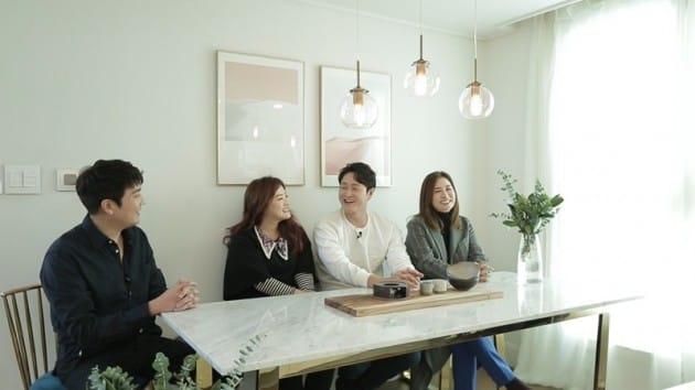 김원효 심진화 마이너스 옵션 아파트