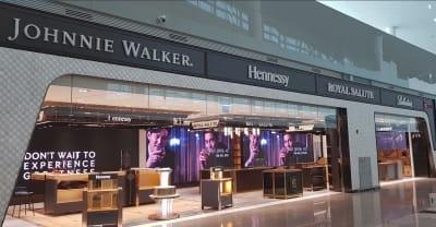 인천공항 제2터미널 개장…면세점 3사 '고객 유치' 전쟁 돌입