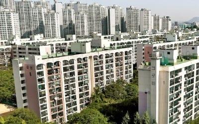 서울 아파트값 한주새 0.39% 올라… 2013년 이후 최대