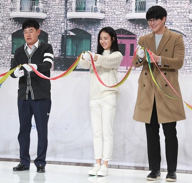 23일 서울 영등포 타임스퀘어에서 올리브 '달팽이 호텔' 제작발표회가 열렸다. / 변성현 기자