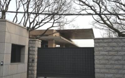 서울 이태원 소재 169억원짜리 이명희 신세계그룹 회장 집, 전년보다 26억 올라