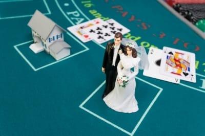 금융시장에서 결혼 7년차까지 신혼으로 본 이유는?