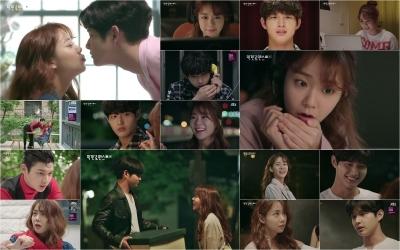 '막판로맨스' 덕후 한승연·배우 지망생 이서원, 계약 연예 스타트