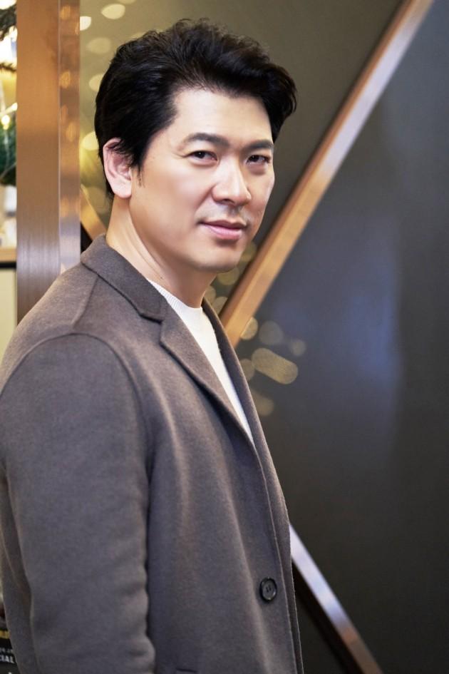 김상경 인터뷰 / 사진 = 리틀빅픽쳐스 제공