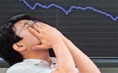 시름 깊어지는 신흥국 채권 투자자들