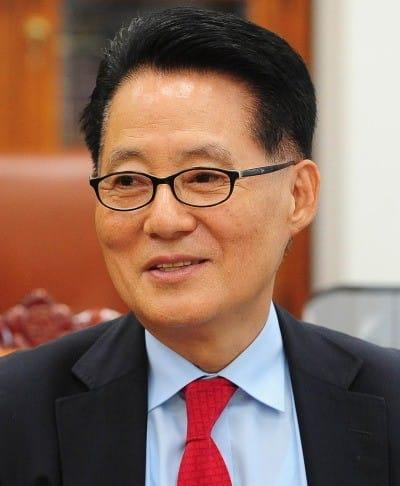 박지원 전 국민의당 대표 / 한경DB