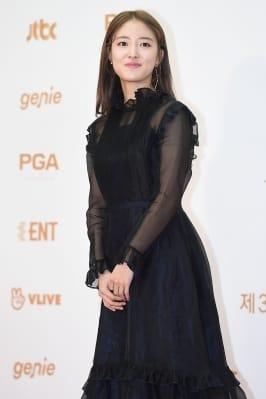 이세영, '아름다운 미소~' (골든디스크)