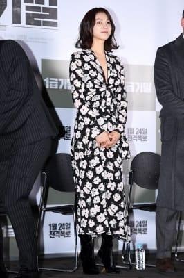 김옥빈, '자체발광 비주얼~'