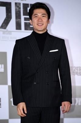 김상경, '부드러운 카리스마'