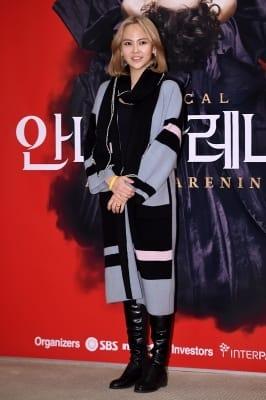김지우, '미모는 여전해~'