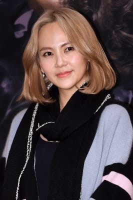 김지우, '육아에 지친 하루 뮤지컬로 힐링~'