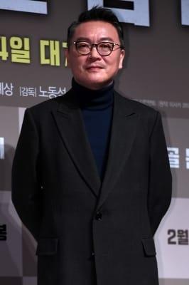 김의성, '카리스마 배우'