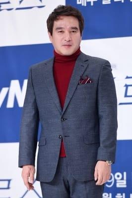 조재현, '믿고 보는 배우'