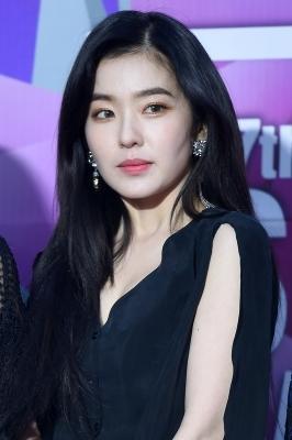 레드벨벳 아이린, '눈 뗄 수 없는 아름다운 미모~' (서울가요대상)