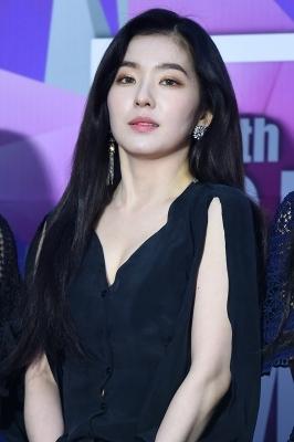 레드벨벳 아이린, '예쁘다는 말로는 부족해~' (서울가요대상)