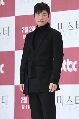 임태경, '미스티' 통해 드라마 도전