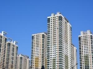 지난해 주택가격 1.48% 상승…규제 불구 전년도의 2배 올라