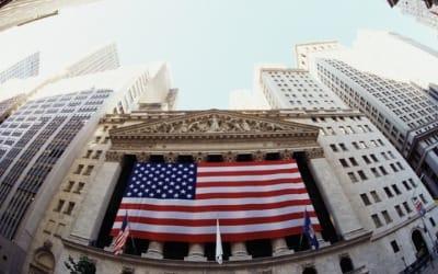뉴욕증시, 정부 폐쇄 우려에도 상승… S&P·나스닥 최고치 마감