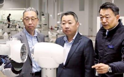 두산그룹, 협동로봇·연료전지 등 신사업서 승부수
