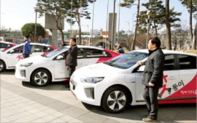 서울시 복지사업 '찾동', 강남구만 빠진 까닭…