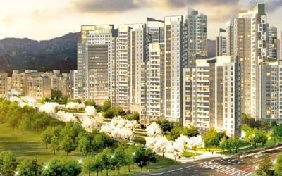 과천 '2기 재건축' 아파트 분양 스타트