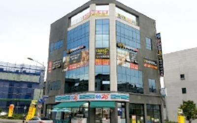 [한경 매물마당] 오산 세교지구 유명 프랜차이즈 학원 상가 등 16건