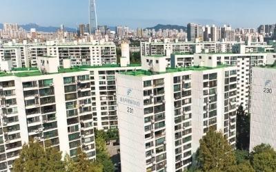 30년의 마법?… 재건축 연한 도달한 강남·송파 아파트 값 '급등'