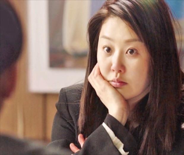 고현정이 주연을 맡아 오는 17일 첫 방영되는 SBS 수목드라마 '리턴'.