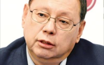 """조성진 """"LG폰 브랜드 전략, 원점서 재검토"""""""