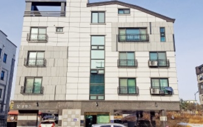 [한경 매물마당] 강남역 역세권 이면 수익형 빌딩 등 17건